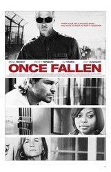 Постер к фильму «Единожды падший»