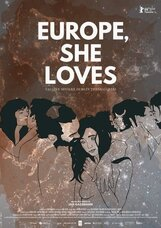 Постер к фильму «Европа, она любит»