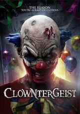 Постер к фильму «Клоунтергейст»