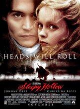 Постер к фильму «Сонная лощина»