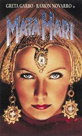 Постер к фильму «Мата Хари»