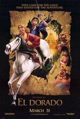 Постер к фильму «Дорога на Эльдорадо»