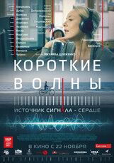 Постер к фильму «Короткие волны»