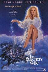 Постер к фильму «Жена мясника»