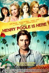 Постер к фильму «Генри Пул уже здесь»