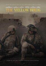 Постер к фильму «Желтые птицы»