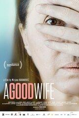 Постер к фильму «Хорошая жена»