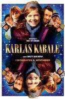 Постер к фильму «Игра Карлы»