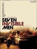 Постер к фильму «Семь человек-невидимок»