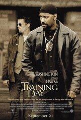 Постер к фильму «Тренировочный день»
