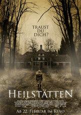 Постер к фильму «Обитель тьмы»