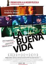 Постер к фильму «Чудесная жизнь»