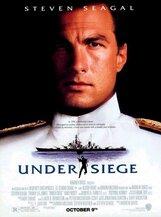 Постер к фильму «В осаде»
