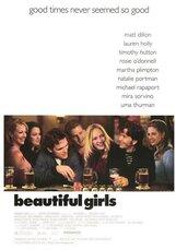 Постер к фильму «Красивые девушки»