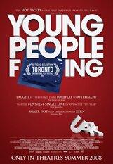 Постер к фильму «Молодежная лихорадка»