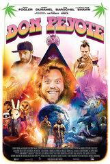 Постер к фильму «Дон Пейот»