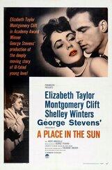 Постер к фильму «Место под солнцем»