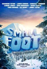 Постер к фильму «Смолфут»