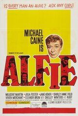 Постер к фильму «Элфи»