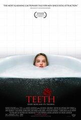 Постер к фильму «Зубы»