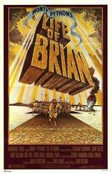 Постер к фильму «Жизнь Брайана»