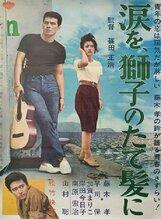 Постер к фильму «Слезы на львиной гриве»