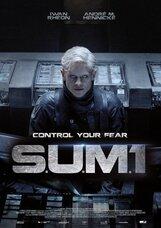Постер к фильму «Sum1»