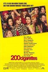 Постер к фильму «200 сигарет»