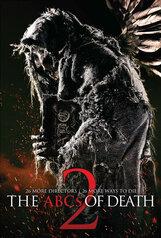 Постер к фильму «Азбука смерти 2»