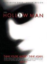 Постер к фильму «Невидимка»