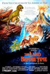 Постер к фильму «Земля до начала времен»