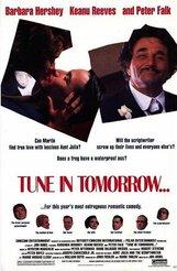 Постер к фильму «Послушайте завтра»