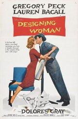 Постер к фильму «Модельерша»