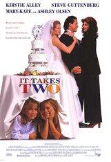 Постер к фильму «Двое: я и моя тень»