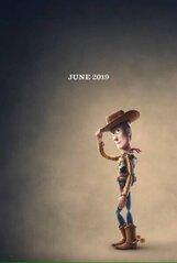 Постер к фильму «История игрушек 4»