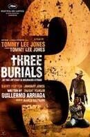 Постер к фильму «Три могилы»