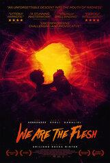 Постер к фильму «Мы есть плоть»