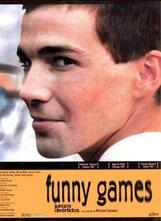 Постер к фильму «Забавные игры»