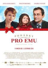 Постер к фильму «Сказки для Эммы»