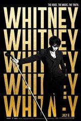 Постер к фильму «Уитни»