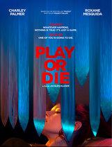 Постер к фильму «Играй или умри»