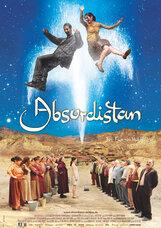 Постер к фильму «Абсурдистан»