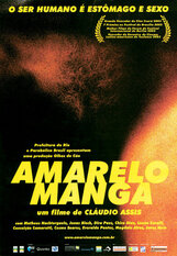 Постер к фильму «Желтое манго»