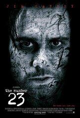 Постер к фильму «Роковое число 23»