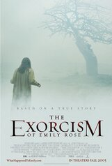 Постер к фильму «Шесть демонов Эмили Роуз»