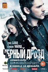 Постер к фильму «Черный дрозд»