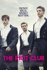 Постер к фильму «Клуб Бунтарей»
