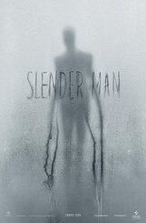 Постер к фильму «Слендермен»