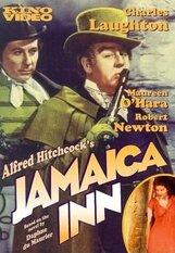Постер к фильму «Таверна Ямайка»