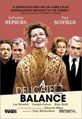 Постер к фильму «Неустойчивое равновесие»